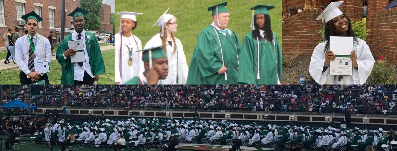 ATHS 2019 Graduates!