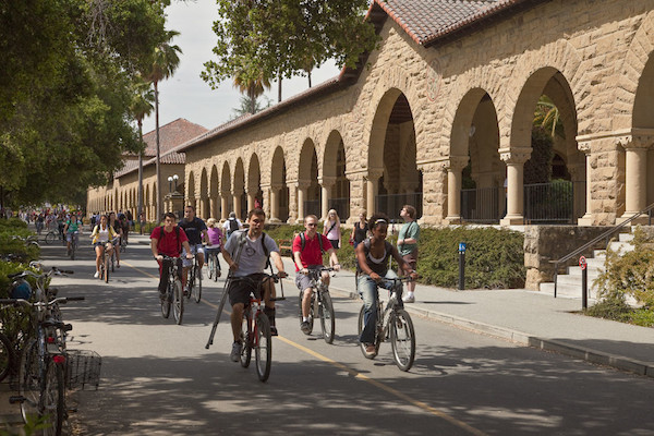 FIGHTING SEXUAL ASSAULT: THE NEW TECH BEHIND STANFORD'S PROTECTION PILOT