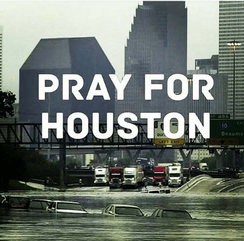 Pray For Houston Maranatha Tours Supported Charities