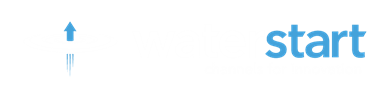 WaterStart logo