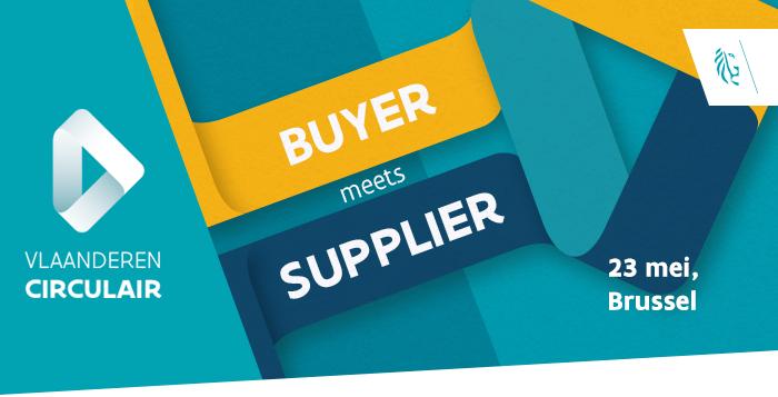 Buyer meets Supplier