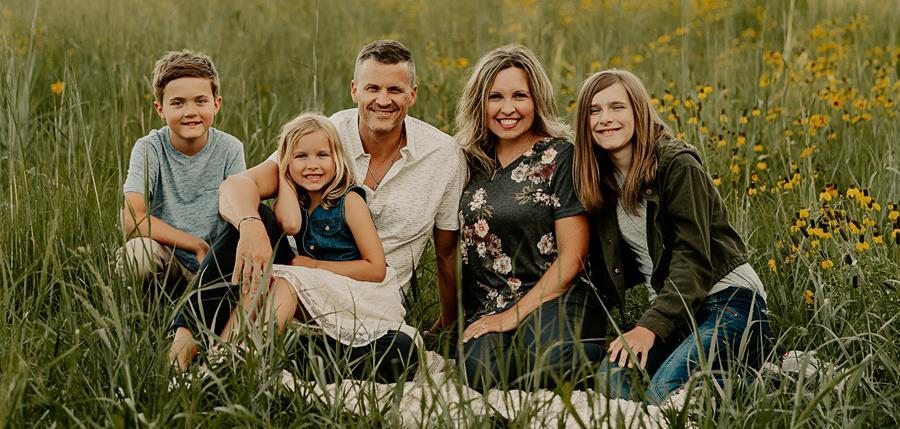 TenHaken Family