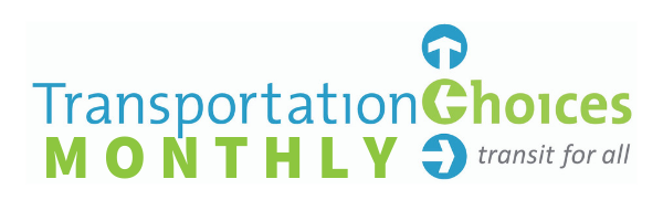 Transportation Choices Coalition logo