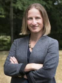 Tracy Langkilde, incoming dean