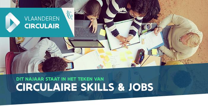Circulaire Skills en Jobs