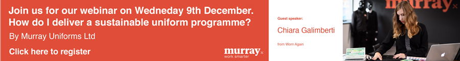 Join us for our webinar on Wednesday 9th December