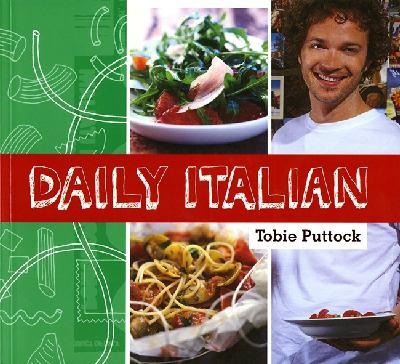 Overstocked - Italian Cook book - Overstocks