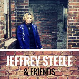 Jeffrey Steele and Friends
