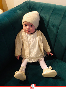 Daughter (Maria)