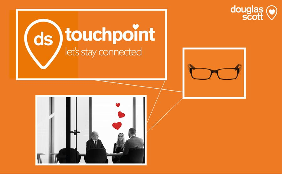 Touchpoint | news, views and industry insight from the legal recruitment experts
