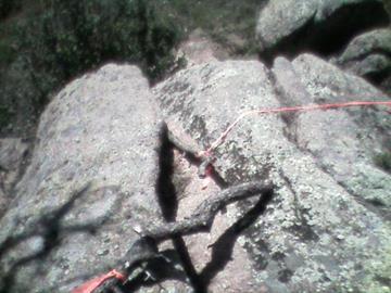 Garden Boulder Selection