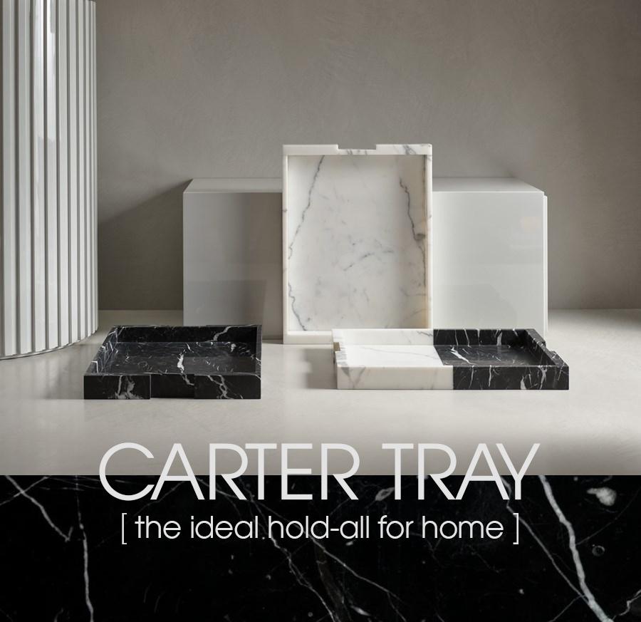 Carter Tray