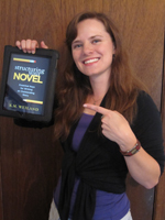 Structuring Your Novel: Essential Keys to Writing an Outstanding Story by K.M. Weiland