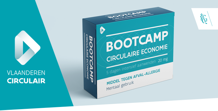 Bootcamp 2018: inschrijven of partner wordenkan nu