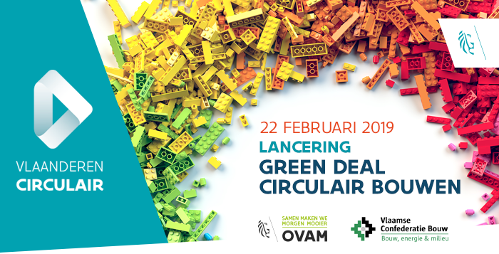 Green Deal Circulair Bouwen