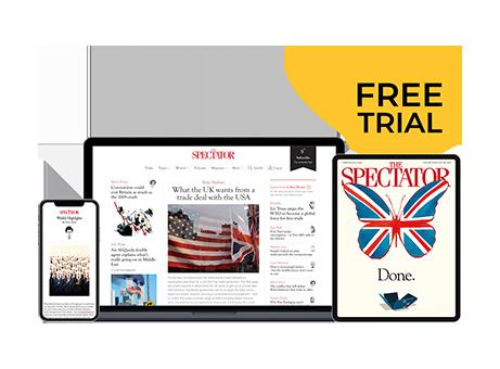 spectator digital offer