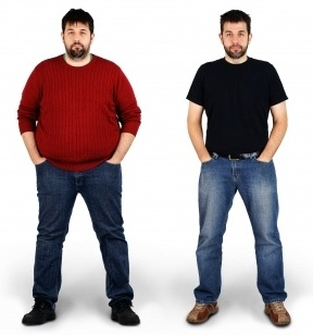 A different way to look at fat
