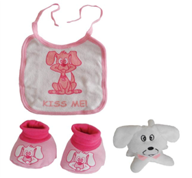 Wholesale Childrens clothing gift set