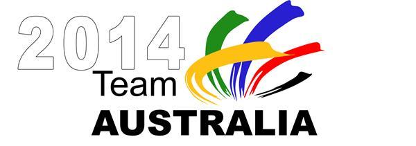 Team Australia 2014
