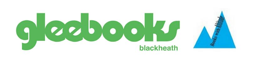Gleebooks Blackheath - News and Events