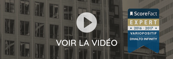 Video remise Label Scorefact