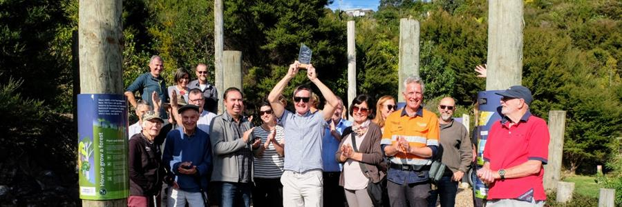 Nominations open for outdoor access champions