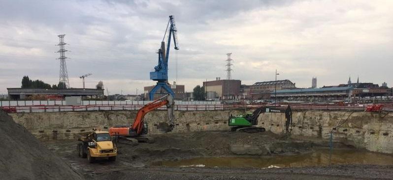Nieuwe Dokken Gent