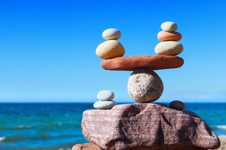 Solicitors work life balance