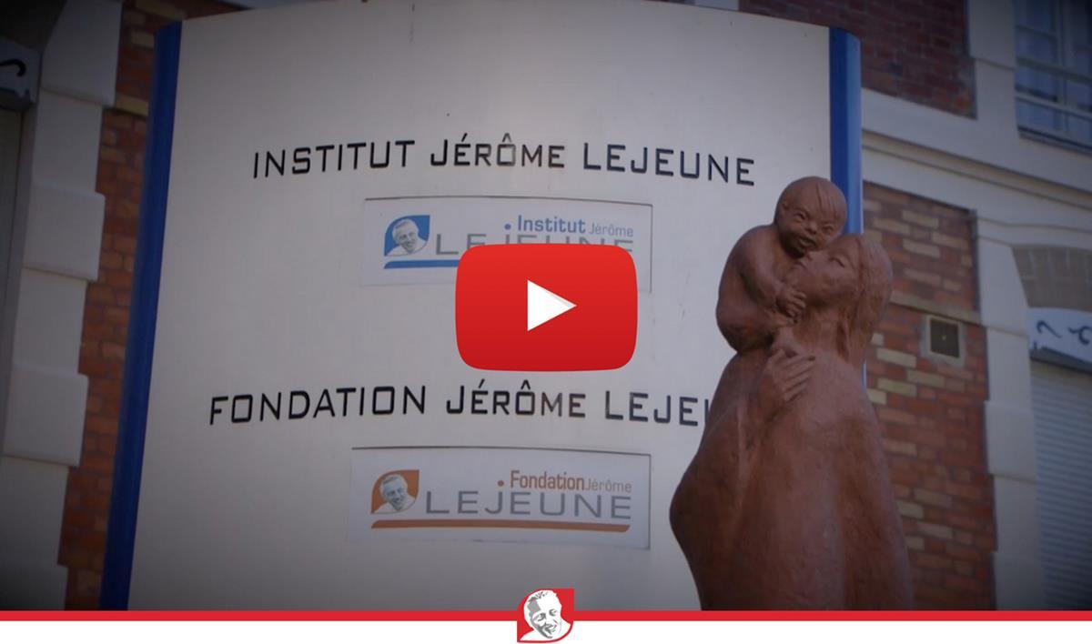 Part 1—What is a Jerome Lejeune Consultation? Graphic
