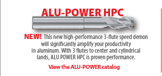 ALU-Power