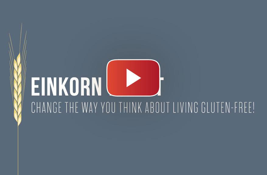 What is einkorn wheat?