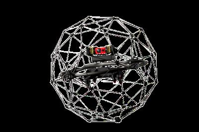 Flyability Elios Collision Tolerant Drone