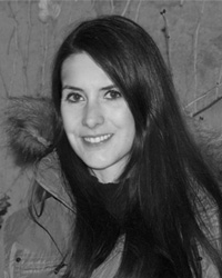 The Author, Danielle Jensen