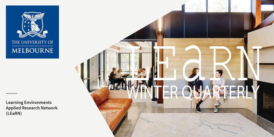 LEaRN Winter Quarterly