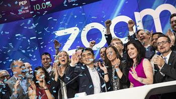 Zoom Video focuses on huge market in effort to justify hefty valuation