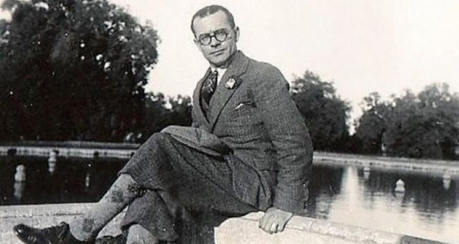Herbert Simms