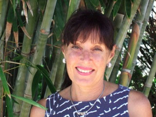 Cheryl Gilbert photo