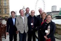 Bericht von der London-Reise 13./14. Juni 2013 (Von Claudia Dannhauser)