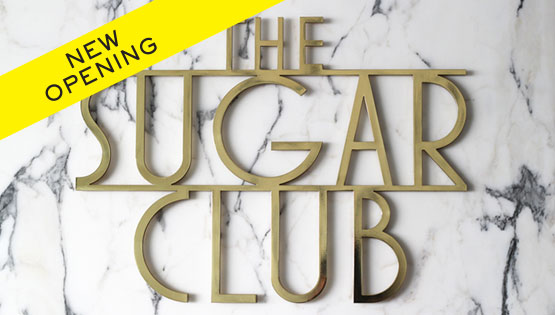 The Sugar Club