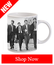 Tribut Apparel - NEW Beatles - Walking Mug