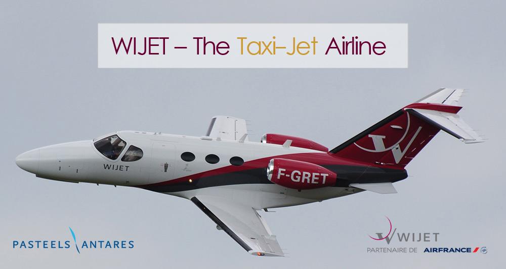Wijet (Taxi-Jet)