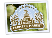 Sustainable Food Center Farmer's Markets - Taste of Summer Day