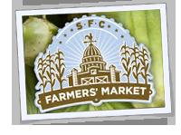 Sustainable Food Center Farmer's Markets - Taste of Summer Day