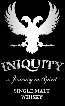INIQUITY - SINGLE MALT WHISKEY