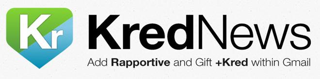 Kred Rapportive