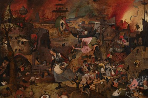 Lisaboa Houbrechts & Toneelhuis - Bruegel (foto: Museum Mayer van den Bergh KIK/IRPA)
