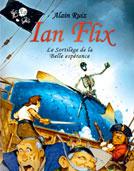IAN FLIX - ALAIN RUIZ