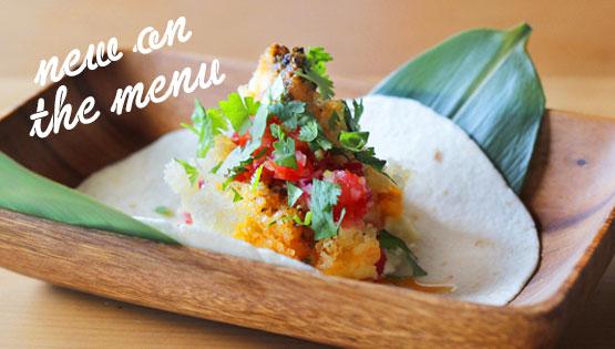 Fukuko Fish Tacos