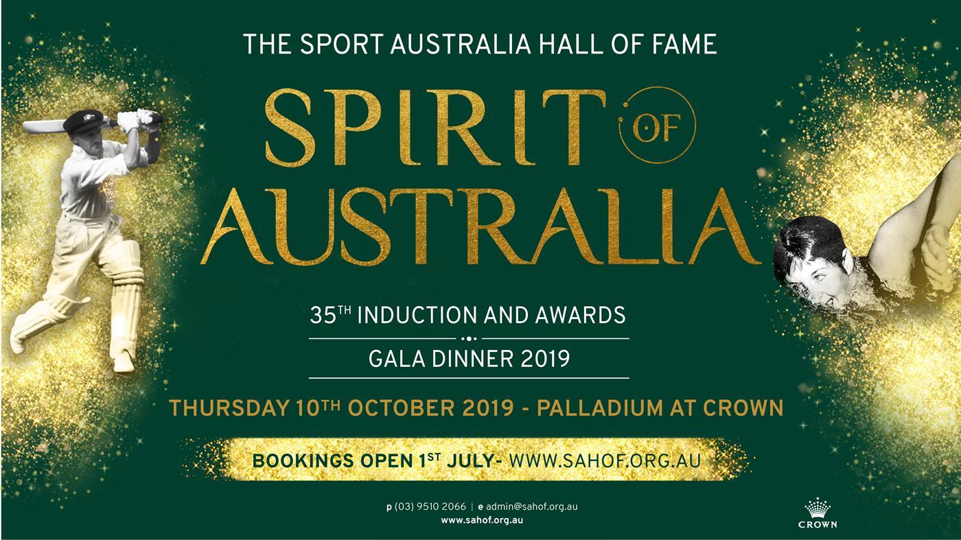 Spirit of Australia
