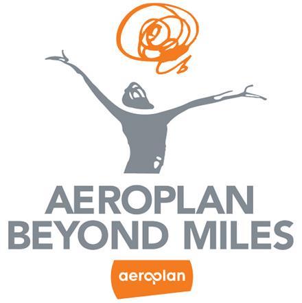Aeroplan Beyond Miles